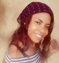 Okwuchi Patricia