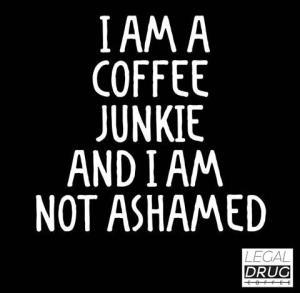 Coffee Jackal